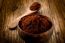 Cocoa powder Toledo (10-12%)