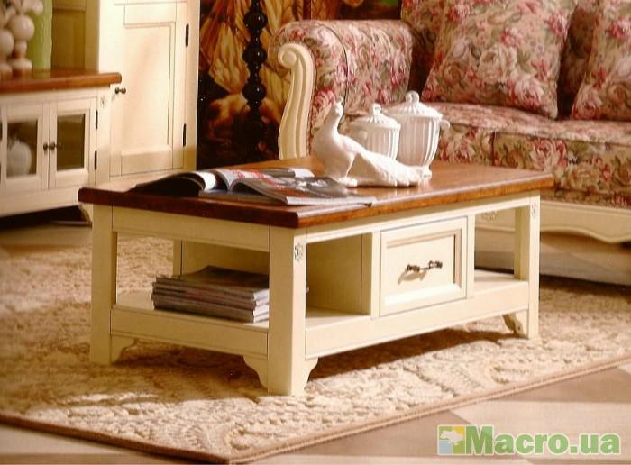 Столик в стиле прованс 108
