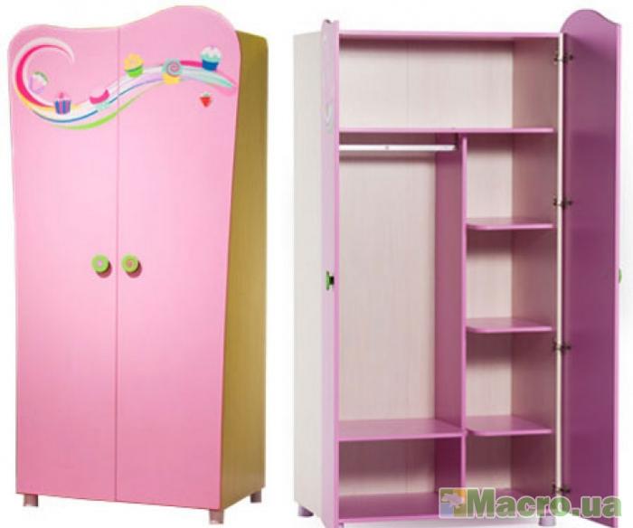Детские шкафы фото