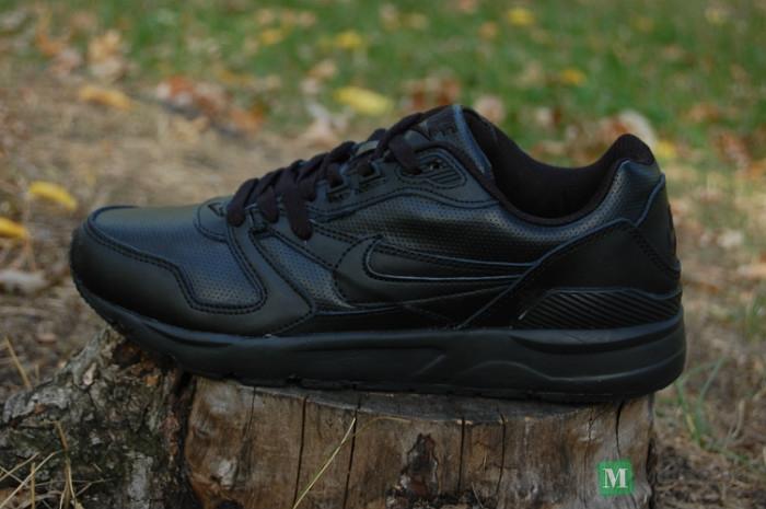 Купить Осенние кожаные кроссовки Nike Киев цена 1d9dce5d233