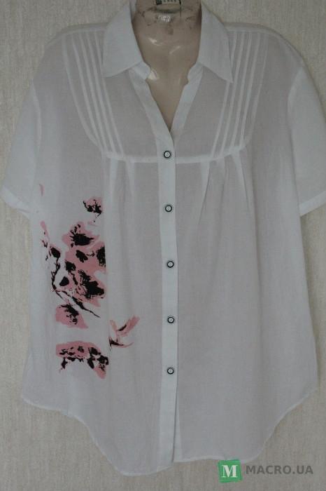 Купить Блузка женская с узором по ткани Хмельницкий цена 2494786b53df4