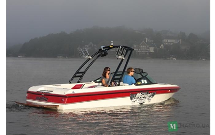купить лодку для вейкборда