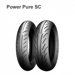 Michelin Power Pure SC Мукачево
