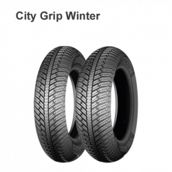 Мотошины Michelin City Grip Winter Мукачево