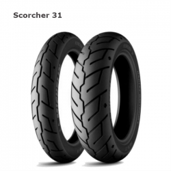 Michelin Scorcher 31 Мукачево