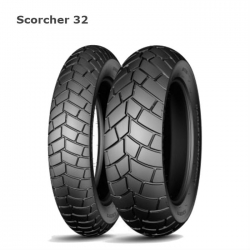 Michelin Scorcher 32 Мукачево