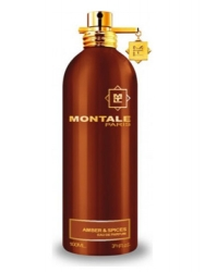 Amber & Spices Montale 100ml Киев