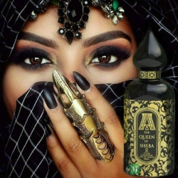 РАСПИВ The Queen of Sheba Attar Collection Киев