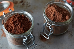 Cocoa Powder Natural / Alkalized 10-12%